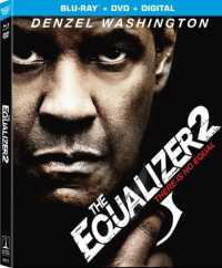 The Equalizer 3D Movies (2014) HSBS Hindi + English Dual Audio 1080p