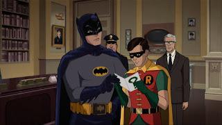 Batman o Retorno da Dupla Dinâmica