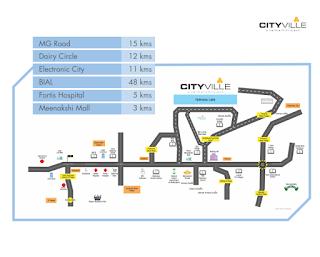 Valmark CityVille Bangalore