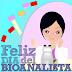 EFEMERIDES  Y FECHAS IMPORTANTES  9 DE MAYO