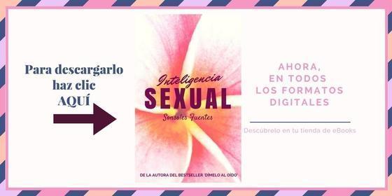 descargar libro Inteligencia Sexual de Sonsoles Fuentes