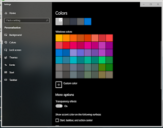 Cara Praktis Mengaktifkan Fitur Dark Mode di Windows  Cara Praktis Mengaktifkan Fitur Dark Mode di Windows 10