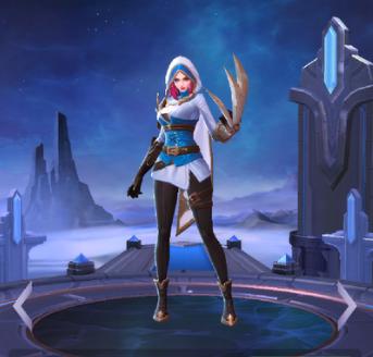 4 Hero Assassin Terbaik Di Game Mobile Legends