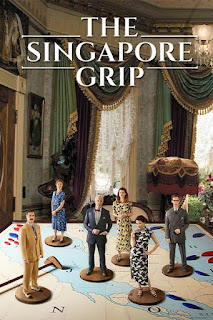 The Singapore Grip Temporada 1