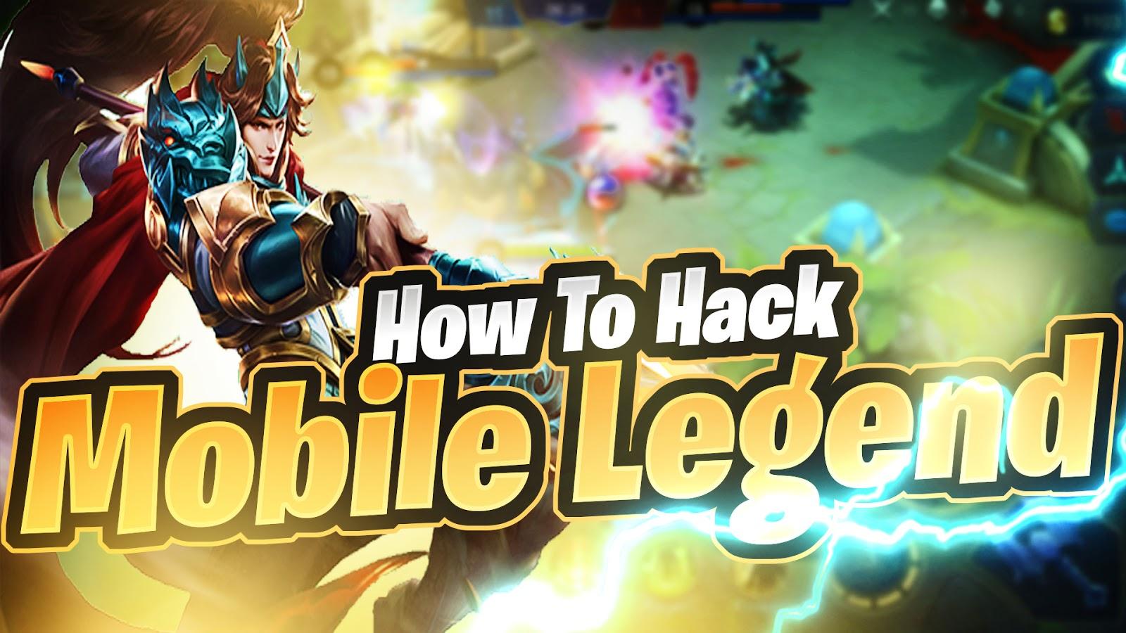 670+ Hack Mobile Legend Adventure Mod Apk Terbaik