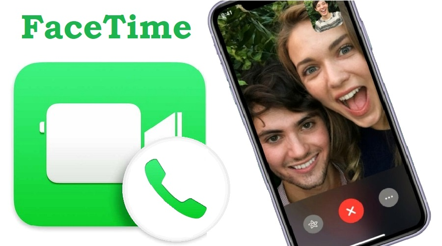 Apple's FaceTime