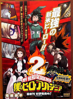 Download Boku no Hero Academia 2 (2ª Temporada) EP: 20 – Download Mega ou assistir online, legendado