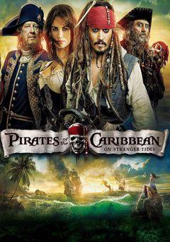فيلم Pirates of the Caribbean 2011 مدبلج اون لاين