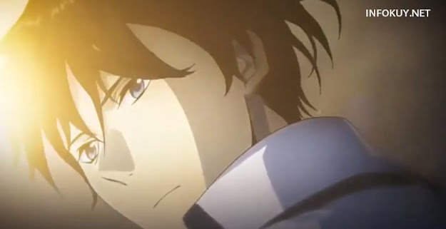 Mahouka Koukou no Rettousei Season 2