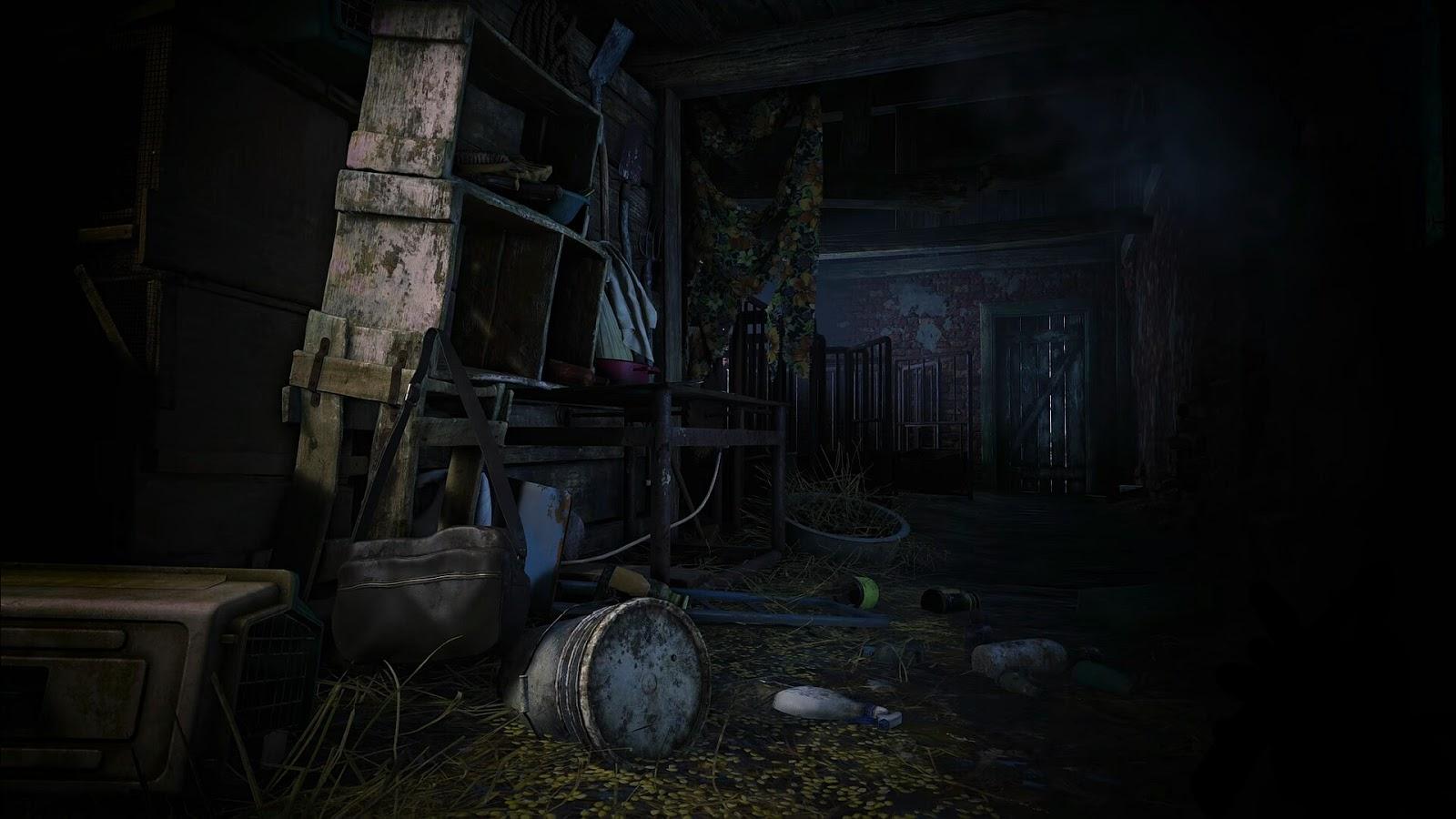 Resident Evil Village For Next-Gen Only