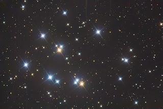 M44, by Dogwood Ridge Observatory
