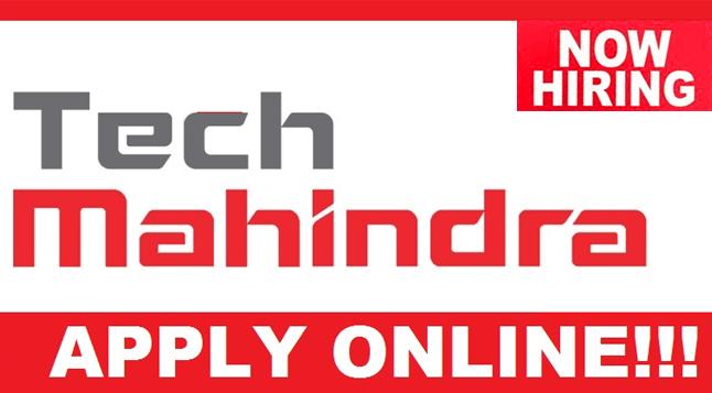 New Jobs Updates Tech Mahindra Recruitment Associate Business Consultant Last Date 8th November 2020