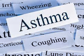 children's and kids asthma and breathing problems