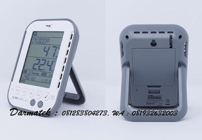 Darmatek Jual Jual TFA 30.3039 IT KlimaLogg Pro Professional Thermo-Hygrometer With Data Logger