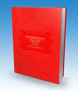 Sultaneta - Alejandro Dumas