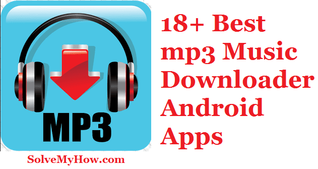 mp3-music-downloader