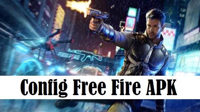 Config Free Fire APK
