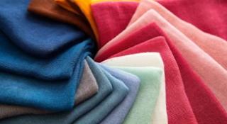 contoh kain katun