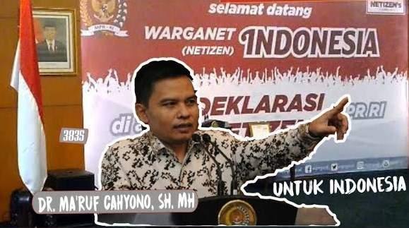 Manifesto Ini Baru Indonesia