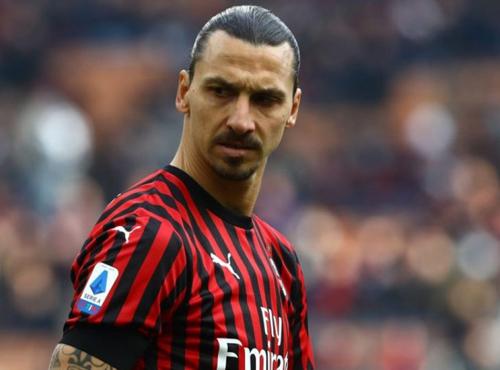 """Milan """"trảm"""" lãnh đạo, Ibra dứt áo rời San Siro"""