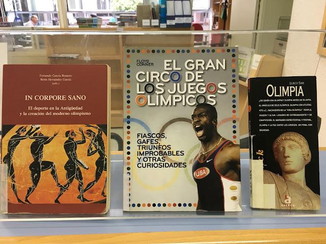 Qué leer, qué ver en la Biblioteca de Educación UAM