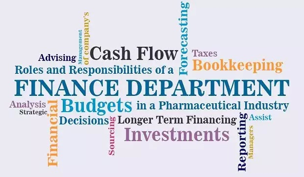 Finance-Department