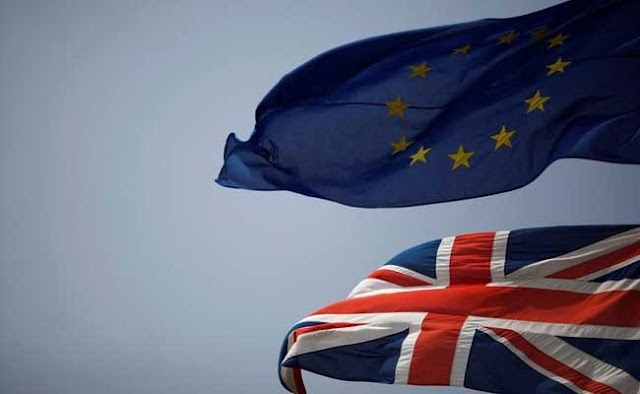 UK Faces Another Brexit Legal Fight Over Single Market