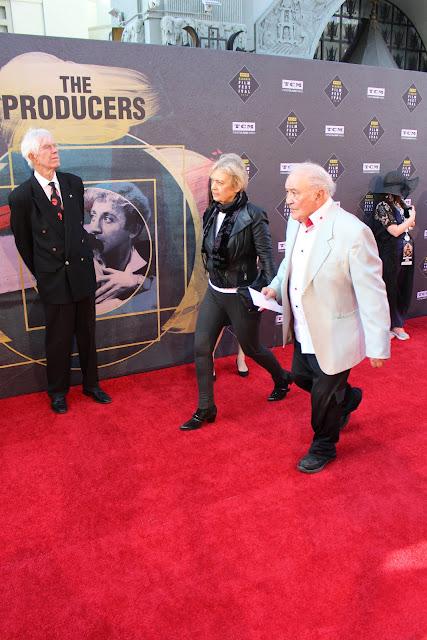 Rudy De Luca TCM Classic Film Festival