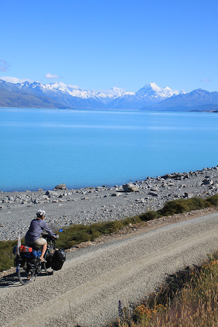 Bicycle Touring : That Put In Your Bag ?