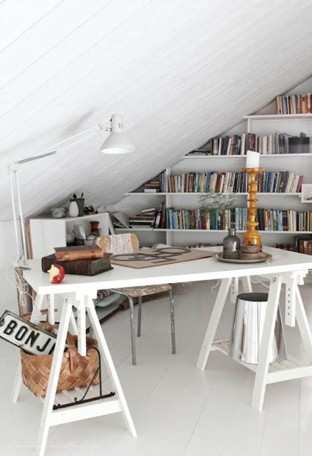 A Loft Style Studio 8