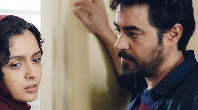 Taraneh Alidoosti Shahab Hosseini the salesman movie still