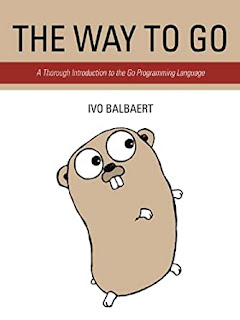 The Way To Go: An Introduction To The Go Programming Language