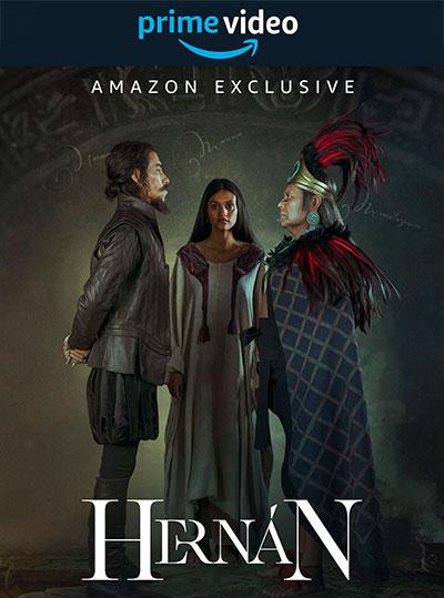 Hernán: Season One (2019)