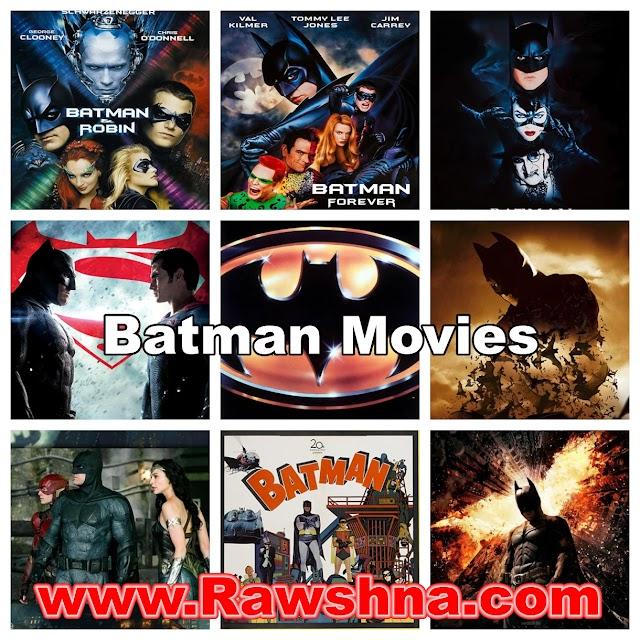 افضل افلام باتمان على الإطلاق