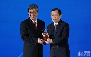 台灣中油獲企業永續7大獎項