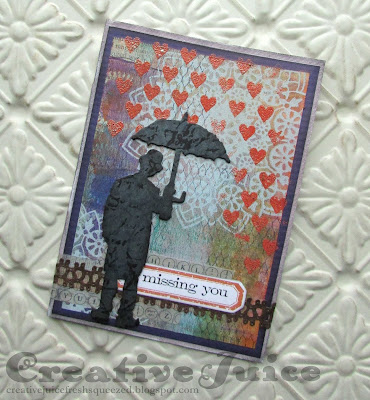 Lisa Hoel for Eileen Hull - Valentine's Day cards using new Chapter 1 Sizzix dies  #mymakingstory #eileenhull #creativejuicefreshsqueezed #tim_holtz