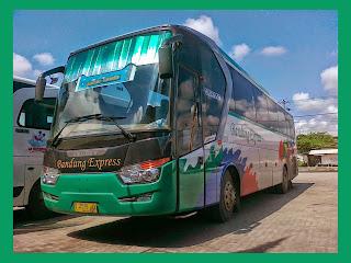 Nomor Telepon Agen Bus Bandung Express