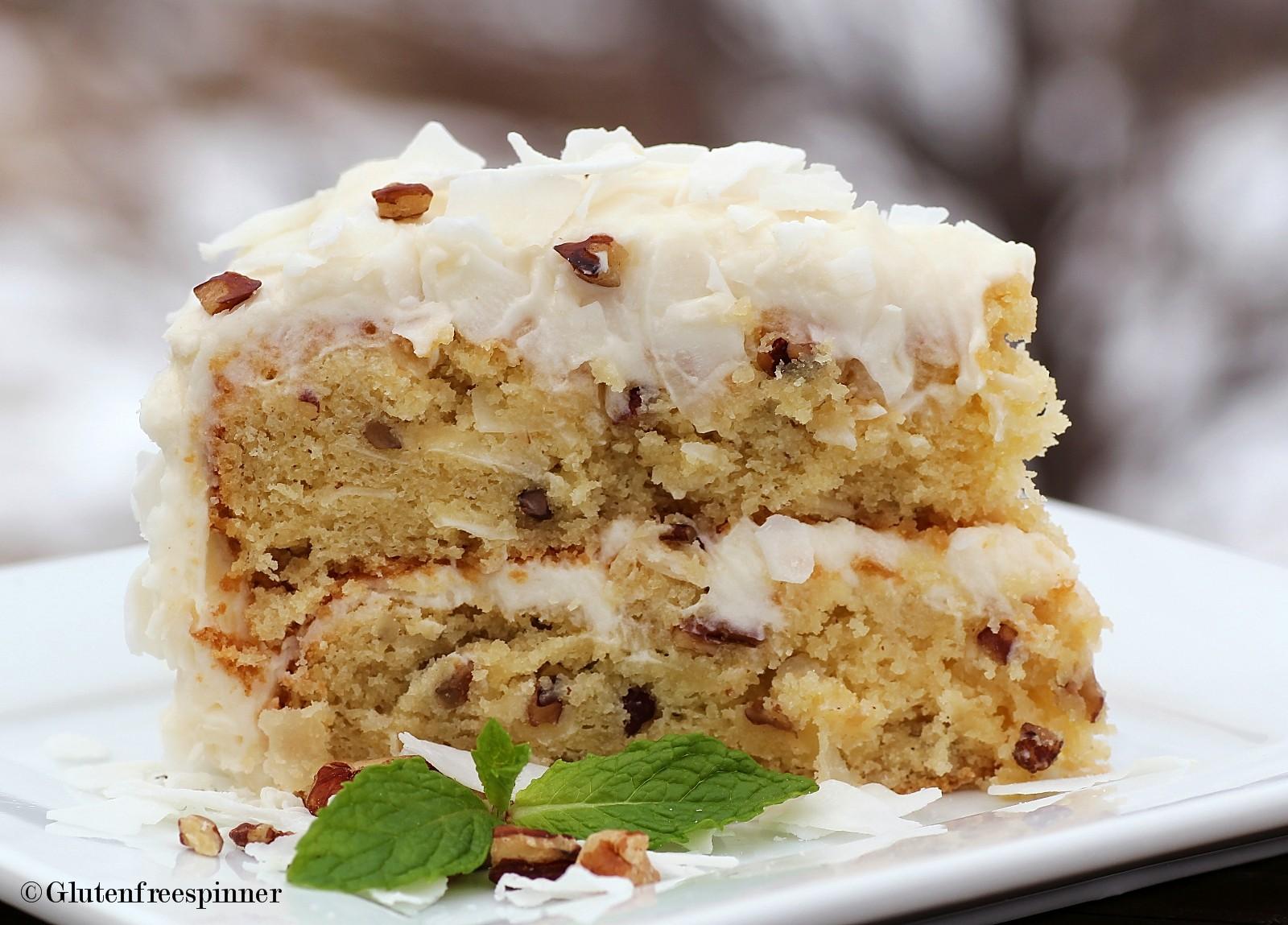 Italian Cake Recipes With Pictures: Italian Wedding Cake