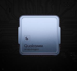 OnePlus 7 Pro- Qualcomm Snapdragon 855