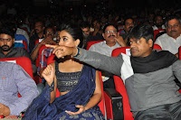 Pooja Hegde choli saree at DJ Duvvada Jaggannadham music launch ~  Exclusive 115.jpg