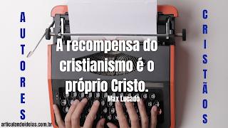 Autores cristãos