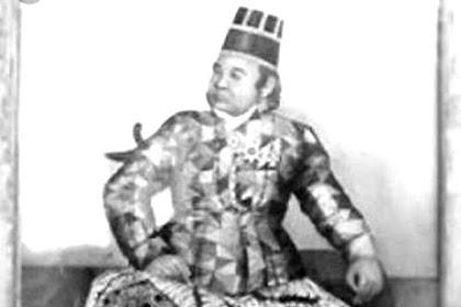 Asal Usul Hamengkubuwono V Sultan Kelima Yogyakarta