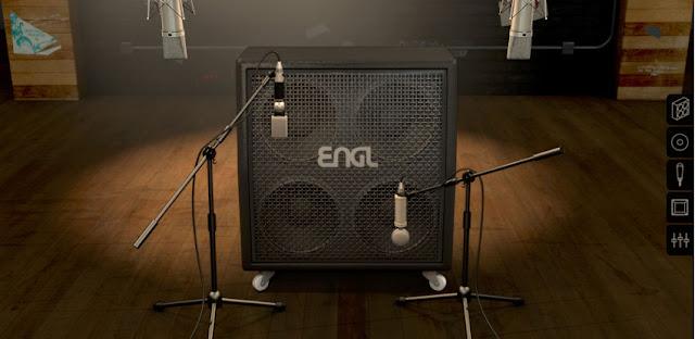 AmpliTube 4 by IK Multimedia