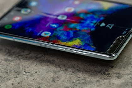 Info Spesifikasi Samsung Galaxy Fold 2 Yang Belum Kamu Ketahui