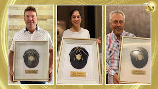 Kallis, Sthalekar,  Zaheer Abbas, inducted, Cricket Hall of Fame, 2020, class, Career, highlights, Stats.