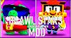 Brawl Stars Buzz ve Griff Hileli Server Yeni Karakterler 2021