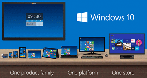 Windows 10 for Every Devices