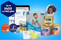 Image: Enfamil: #1 Trusted brand for brain-building and immune support