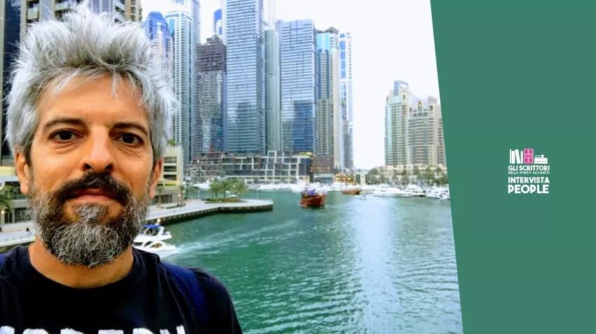 Intervista ad Andrea Cabassi, da manager a viaggiatore e life coah