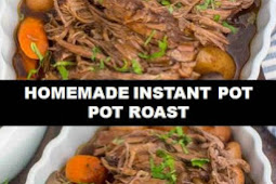#The #World's #most #delicious #Homemade #Instant #Pot #Pot #Roast
